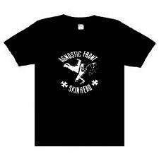 Agnostic Front Hardcore Boots  Music punk rock t-shirt  S-M-L- XL   NEW