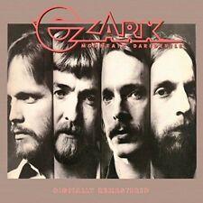 Ozark Mountain Daredevils – Ozark Mountain Daredevils (2017)  CD NEW SPEEDYPOST