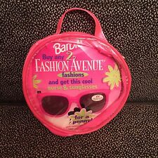 Barbie Fashion Avenue Bonus With Purchase Purse & Sunglasses