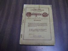 New songs of praise and power 1-2-3 combined  1919  Hall, J. Lincoln