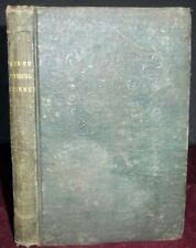 Key to Medical Science by J. Clawson Kelley. 1842 American Medicine