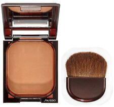 Shiseido Oil-Free Bronzer Bronzing Powder in 3 Dark - 12 g/.42 oz - New in Box