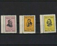 SPAIN CIVIL WAR PERIOD LOCAL STAMPS MINT NEVER HINGED  R3835