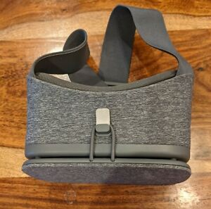 Google Daydream View VR headset - Slate [no remote]
