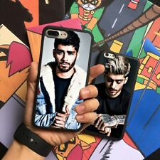 Zayn Malik One Direction Silicone Phone Case Cover For iPhone 6s 7 8 XR X XS Max