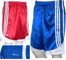 Adidas EU Club Clima cool Basketball Shorts,in 2xl or 3xl, red e73942