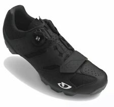 Giro Cylinder W MTB Cycling Shoes WOMENS BIKE CYCLE MOUNTAIN TRAIL UK 4.5 Black