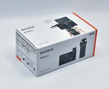 SONY Cyber-shot DSC-RX100 III Digitalkamera 20.1 Megapixel mit Griff NEU OVP