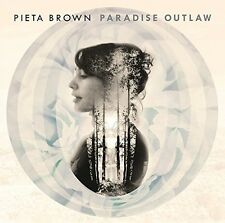 Pieta Brown - Paradise Outlaw [New CD]