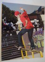 Ryan Sheckler Signed Autographed 11x14 Photo Skateboarding Star COA VD