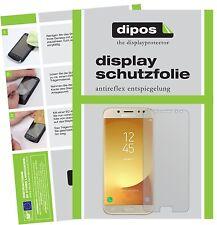2x Samsung Galaxy J5 2017 Pellicola Protettiva Protezione Schermo Antiriflesso