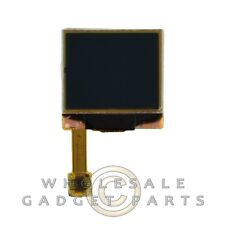 LCD Caller ID for Nokia 6085 Display Screen Video Picture Visual Front View