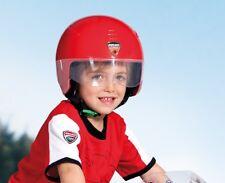 Giochi Sportivi Casco Ducati Monster casco  Peg Perego ROSSO