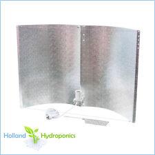 ADJUST A WING LARGE AVENGER REFLECTOR Premium Hydroponics HPS/MH Lamp Shade