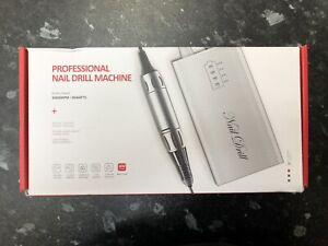 Precision Professional Nail Drill Machine