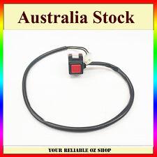 Stop Button Kill Switch Yamaha YZ125 YZ250 YZ250F YZ450F TTR WR 230 250 450 125
