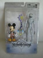 Disney Kingdom Of Hearts Action Figure Toy Lot  Mickey Dusk Set