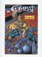 Combat Vol 1 #1 Image Comics