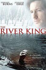 DVD - Drama - The River King - Edward Burns - Jennifer Ehle - Nick Willing