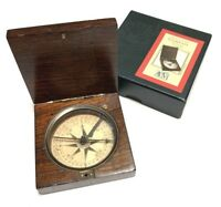 Lewis and Clark Compass by Authentic Model