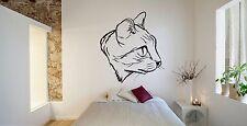Wall Room Decor Art Mural Decal Tribal Monster Dragon Draco Vinyl Sticker FI558