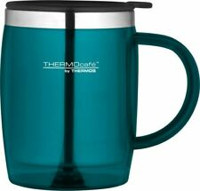 Thermos Thermocafe Translucent Desk Mug Insulated 450ml