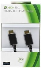 Official Microsoft Xbox 360 High Speed HDMI Cable Factory