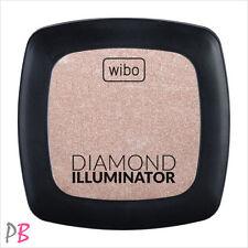 Wibo Diamond Illuminator Highlighter Face Powder Strobing Highlighting