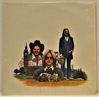 """HISTORY """"America's Greatest Hits"""" Vinyl LP  Warner Bros. BSK3110"""