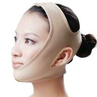 Face Slimming Slim Mask Chin Support Facial Thin Lifting Belt Band Strap V Shape