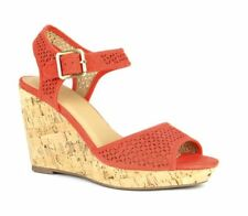 Novo Women's Platforms and Wedges Shoes