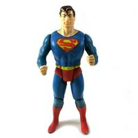 Superman Vintage Kenner DC Super Powers Action Figure 1984 80s Comics Retro