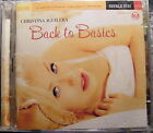 CD Christina Aguilera / Back to Basics – 2CD Album 2006