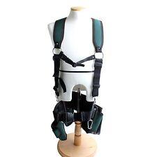 Tool Belt Suspenders Drill Pouch Holder Tool Bag Hammer hanger 6PCS/SET KOREA