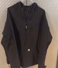 18899 Mens CARHARTT Neoprene Soft Sided Foul Weather Jacket  Work Coat XL XLarge