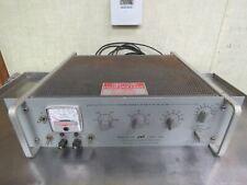 Power Designs Hv 1544 High Voltage Dc Power Supply Untested