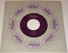 THE BEATLES LADY MADONNA / THE INNER LIGHT ORIGINAL PURPLE LABEL 45RPM  1978