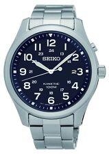 Seiko Mens Kinetic Bracelet Watch SKA721P1 £199.00