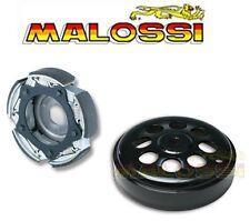 Kit Cloche + Embrayage MALOSSI MHR Yamaha MAJESTY 400 Clutch BELL Ø 160 5216331