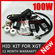 100W HID Xenon Conversion Slim kit for Lightforce XGT Driving Lights Spot Light