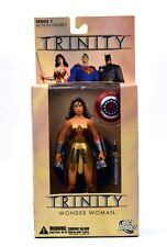 DC Direct - Trinity Series 1 - Wonder Woman Collector Action Figure