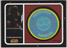 2019 Topps Star Wars Journey To The Rise Of Skywalker Patch #PC-CR Chewbacca 🔥