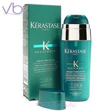 KERASTASE Resistance Serum Therapiste 30ml For VeryThick Damaged Hair Split Ends