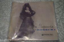 CONCHITA SUPERVIA sings rossini LP Mint- PMA 1025 Parlophone Odeon UK Rare EX/NM