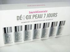Bare Escentual bareMinerals 7 Day Skin Detox Mineral Brightening Peel