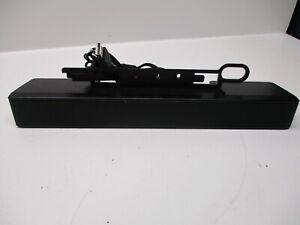 HP H-108 USB External Speakers Soundbar Sound Bar 531565-101 532112-001