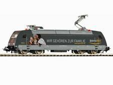 Piko 59458, E-Lok, BR 101, Bahn-Bkk, DB AG, neu, OVP