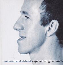 Raymond van Het Groenewoud- Vrouwen/Winkelstraat cd  single