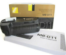 MB-D11 Multi Power Battery Pack for Nikon D7000 Battery Grip