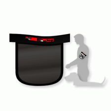 Black Dog Wear Show Arm band and Pocket Number holder Single Sided Express Post